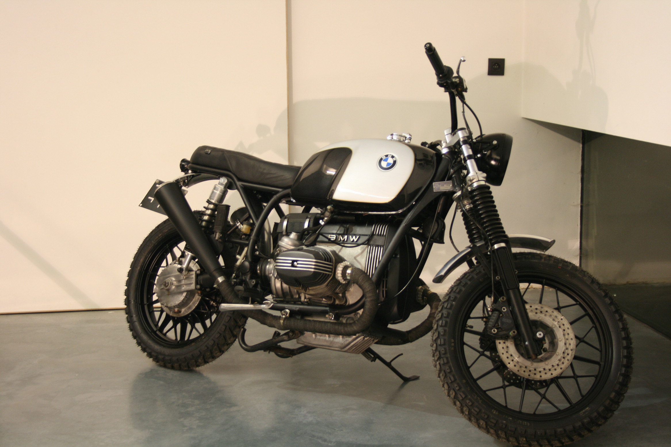 bmw r100rt scrambler